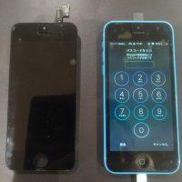 iPhone5C-ガラス割れ_1_1_20180516