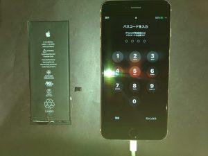iPhone6SP-バッテリー交換・ガラスコーティング_2_1_20181010