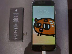 iPhone6-バッテリー交換_3_1_20190214